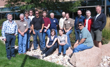 working group photo