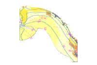 map of Drakes Bay