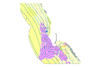 map of Offshore of Bodega Head