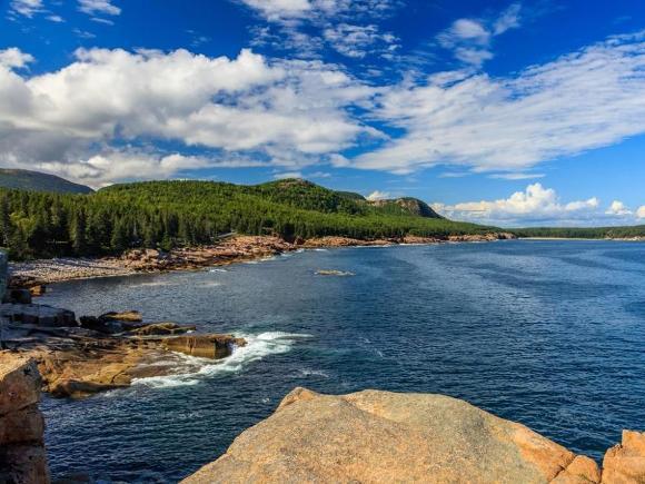 Acadia National Park, Maine - Credit: Kristi Rugg, NPS