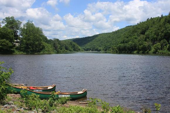 Upper Delaware Scenic and Recreational River, NPS