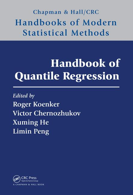 Handbook of Quantile Regression