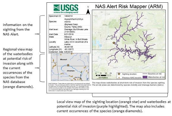 NAS Alert Risk Mapper