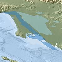 USGS Los Angeles Basin AUs (2016)