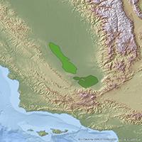 USGS San Joaquin Basin AUs (2015)